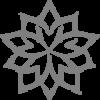 Entspannung für Kiefer & Körper, Symbol Lotusblume